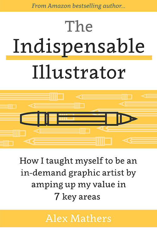 indispensable illustrator course