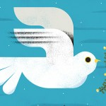 A Festive Selection of Current Illustration 2015
