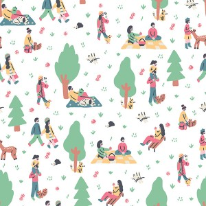 Decorative Patterns from Simple Drawings with Sara Maese
