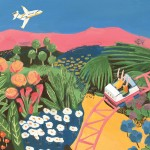 Grace Helmer's Painted Illustrations, Comics and Animations