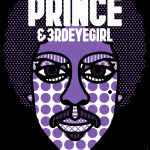 Purple Art as Illustrators Remember the Iconic Prince