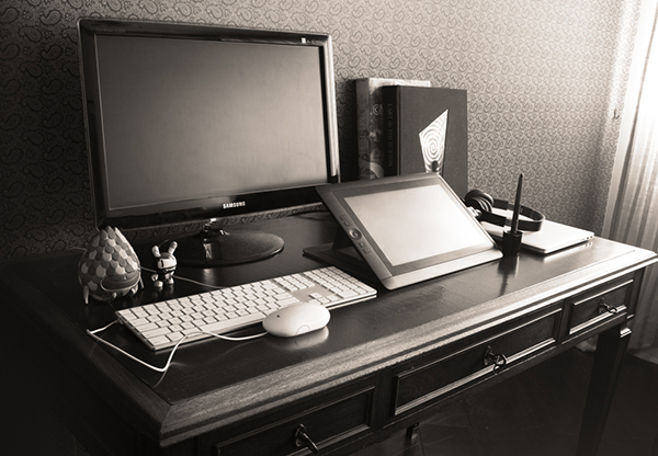 Working space