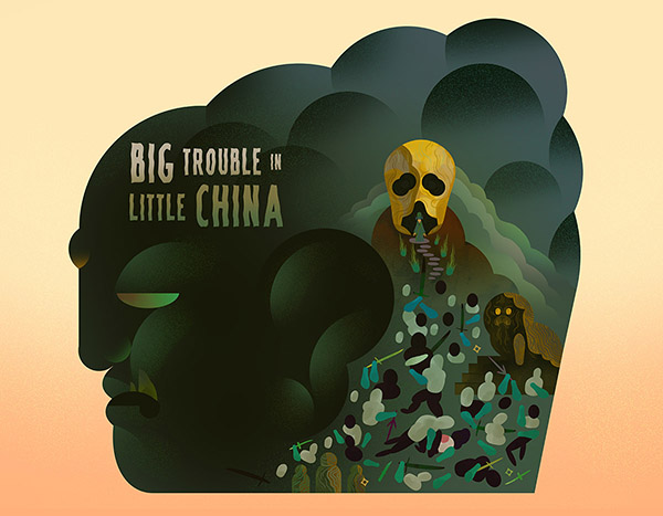 Scott Balmer - big-trouble-in-little-china